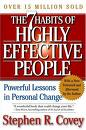 The Seven Habits if Highly Effective People by Stephen Covey